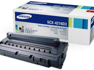 Картридж SAMSUNG SCX-4216D3 черный для SСX -4216