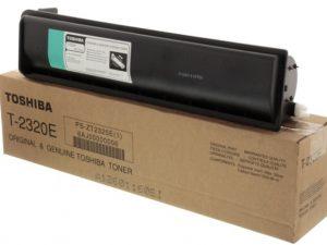Картридж TOSHIBA T-2320E черный для E-Studio 200L/230L/280L