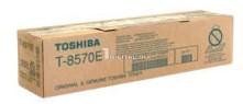 Тонер TOSHIBA T-8570E черный для E-Studio 657/757