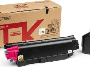 Тонер-картридж TK-5270M Малиновый P6230cdn/M6230cidn/M6630cidn (6000стр)