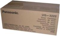 Тонер-картридж Panasonic UG-3222 черный для UF-490/4100