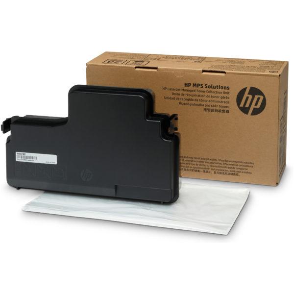 Картридж HP W9037MC черный для MPS E82540/ E82550/ E82560