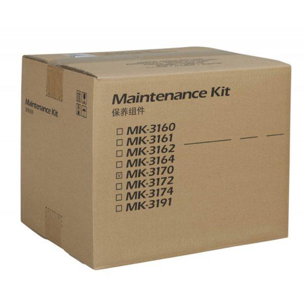 Сервисный комплект Kyocera MK-3170 для EcoSysP3050/3055/3060