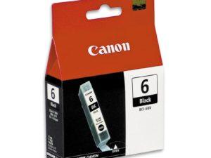 Картридж CANON BCI-6BK черный для S-800/BJC-8200Ph