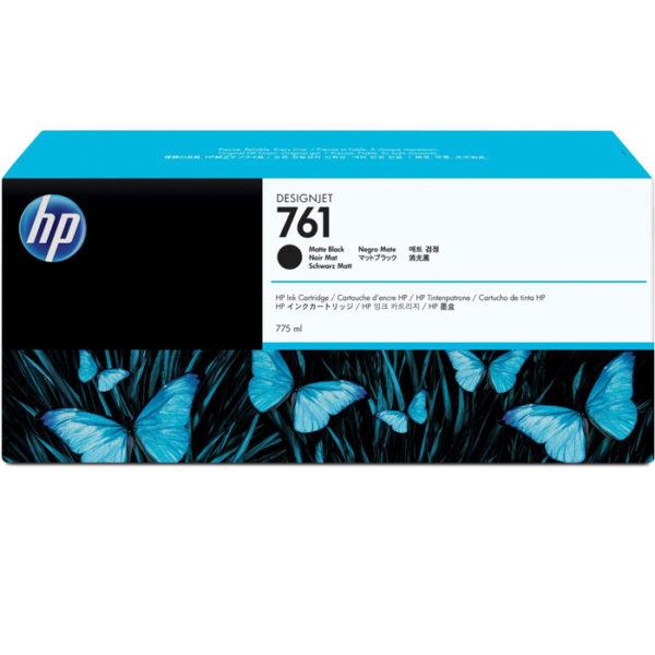 Картридж HP CM997A №761 матовый-черный для HP DJ T7100