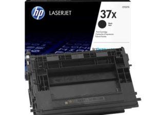 Картридж HP CF237X черный для HPLaserJetM607/608/609/631/632/633