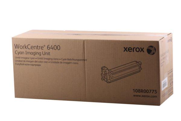 Копи-Картридж XEROX 108R00775 синий для WC 6400
