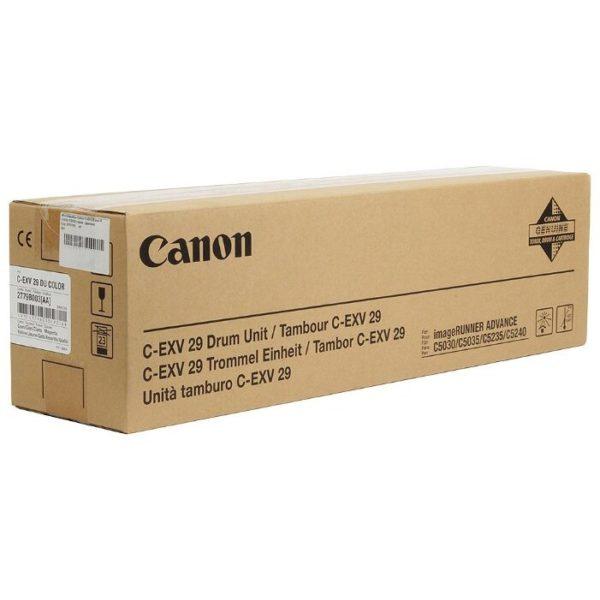 Драм-картридж CANON C-EXV29Col цветной для iR-C5030/C5035/C5235/C5240