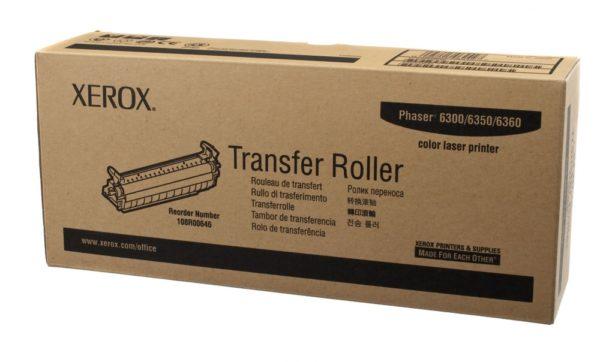 Ролик переноса XEROX 108R00646 для Phaser 6300/50/60