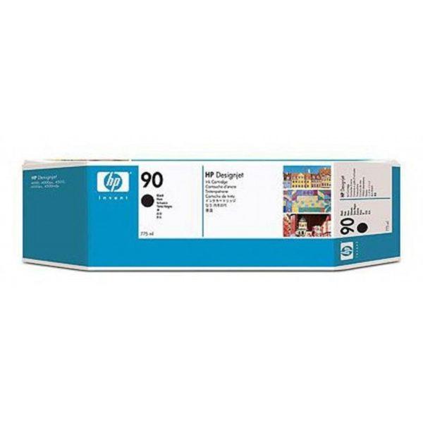 Картридж HP C5059A №90 черный для Designjet 4000 серии 775 мл