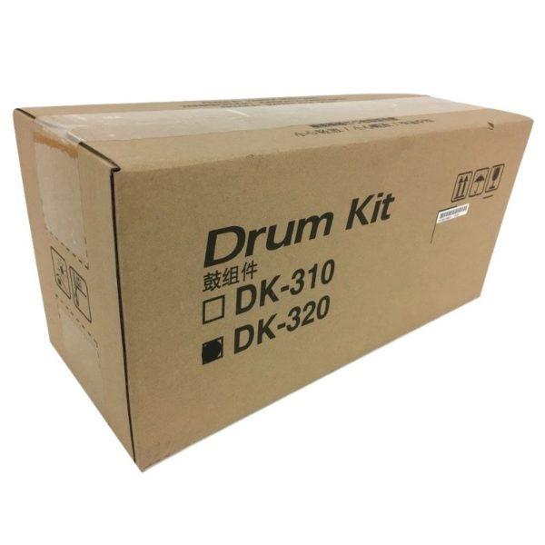 Драм-юнит Kyocera DK-320 для FS-2020/3920/4020