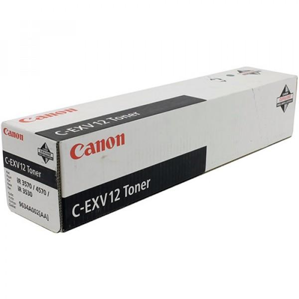 Тонер CANON C-EXV12/GPR-16 черный для iR3035/3045/3530/3570/4570