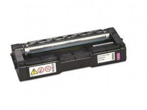 Тонер Ricoh 408354 малиновый тип C250 для P C300W/M C250FWB