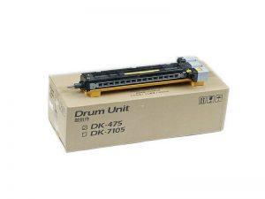 Драм-юнит Kyocera DK-475 для ля FS-6025 6030 6525 6530
