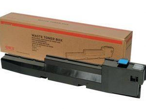Емкость для сбора тонера 42869403 Oki C9600/9650/9655/9800/9850/910/920WT