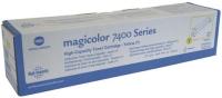 Тонер Konica-Minolta 8938622 желтый для MagiColor 7450