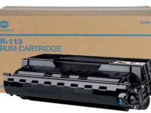 Драм-картридж Konica-Minolta DR-113 черный для DI1610/bizhub160/MB-116/K7416