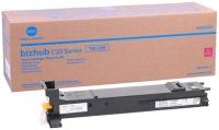 Картридж Konica-Minolta TN-318M малиновый для Bizhub EP1030/1031/MB3013