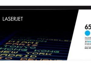 Картридж HP 659X W2011X голубой (29000стр.) для HP LJ M856/M776
